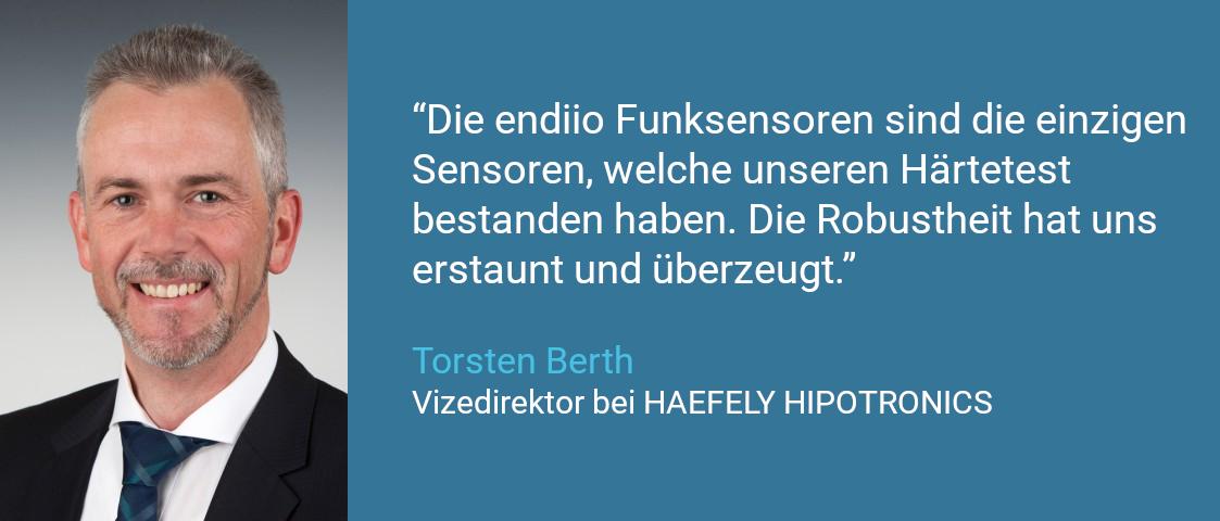 Torsten Berth