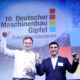 Start-up-Award Maschinenbaugipfel